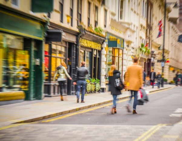 £5bn scheme for retail businesses